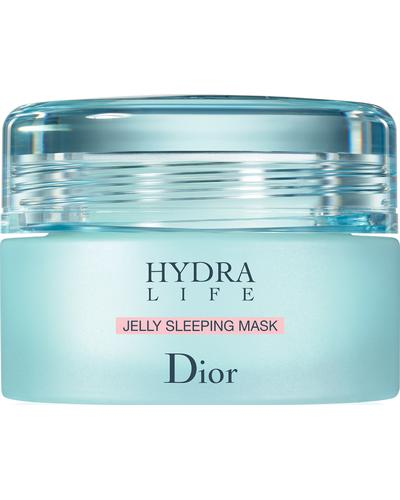 Dior Нічна маска-желе Hydralife Jelly Sleeping Mask