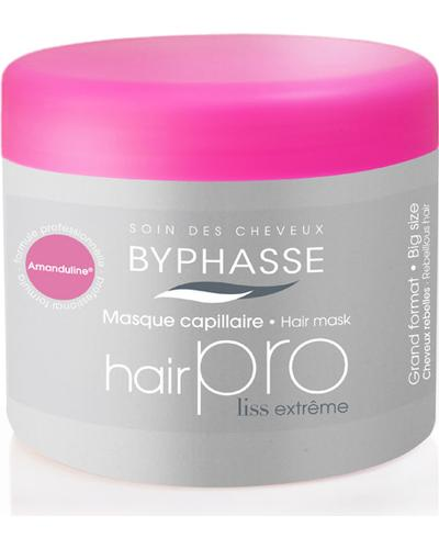 Byphasse Маска для непослушных волос Hair Pro Hair Mask Liss Extreme Rebellious Hair