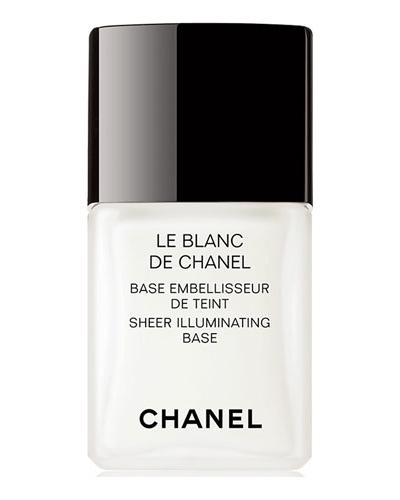 CHANEL Основа, улучшающая цвет лица Le Blanc De Chanel. Фото 5