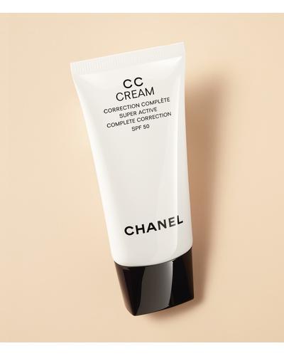 CHANEL CC Cream Super Active SPF 50. Фото 2