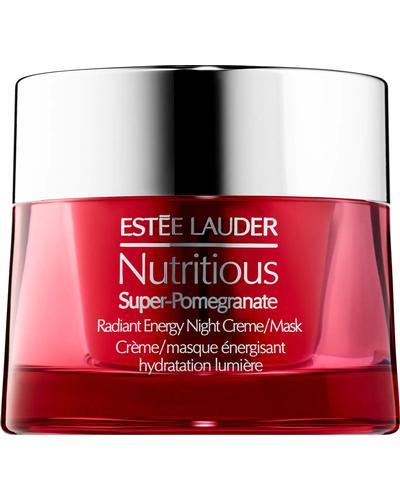Estee Lauder Ночная крем-маска Nutritious Super-Pomegranate Radiant Energy Night Creme/Mask
