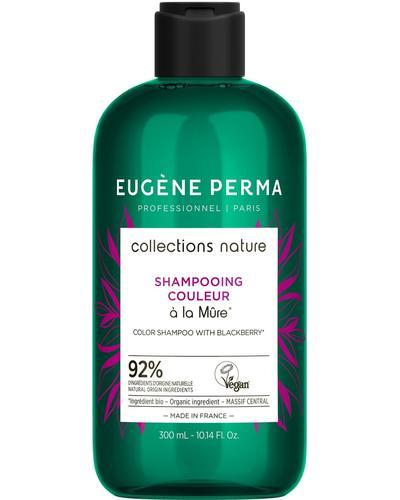 Eugene Perma Шампунь востанавливающий для окрашенных волос Collections Nature Color Shampoo