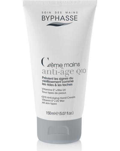 Byphasse Крем для рук антивозрастной Q10 Anti-aging Hand Cream