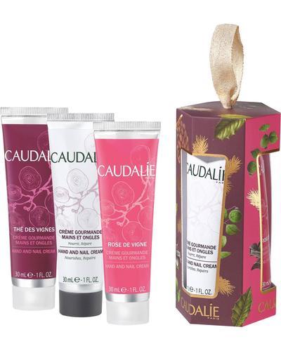 Caudalie Trio Hand Cream