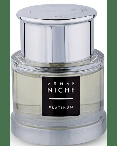 Armaf Niche Platinum. Фото 1