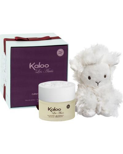 Kaloo Parfums Парфюм + игрушка для детей Les Amis Lamb Dragee