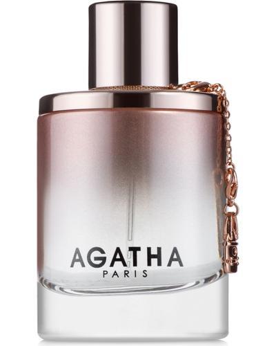Agatha Paris L'Amour A Paris