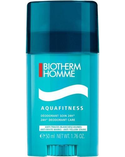Biotherm Дезодорант-стик для мужчин Aquafitness 24H