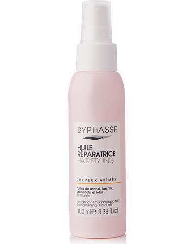 Byphasse Олійка для пошкодженого волосся Repairing Oil For Damaged Hair