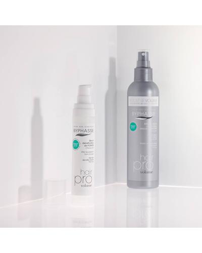 Byphasse Сыворотка, укрепляющая волосы Hair Pro Volum Hair Tips Densifier Serum. Фото 4