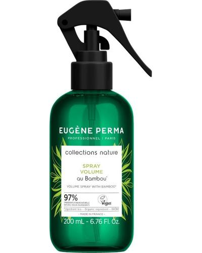 Eugene Perma Спрей  для объёма волос Collections Nature Spray Volume