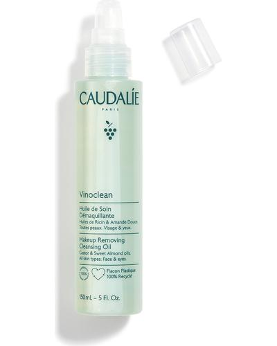 Caudalie Олія для зняття макіяжу з обличчя Vinoclean Make-up Removing Cleansing Oil
