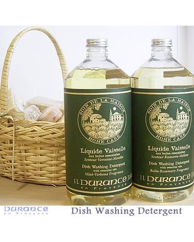 Durance Средство для мытья посуды Liquide Vaisselle. Фото 2