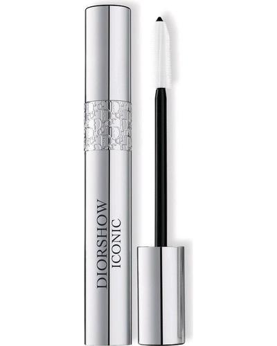 Dior Неймовірний вигин і поділ вій DiorShow Iconic