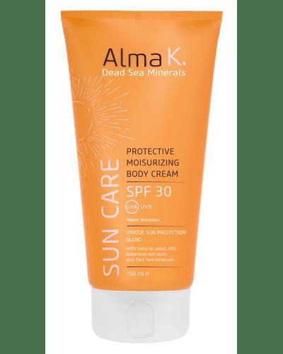 Alma K Солнцезащитный крем для тела Protective Moisturizing Body Cream SPF 30