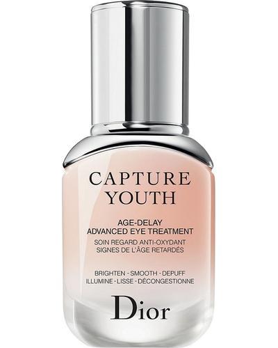 Dior Засіб догляду за шкірою навколо очей Capture Youth Age-delay Advanced Eye Treatment