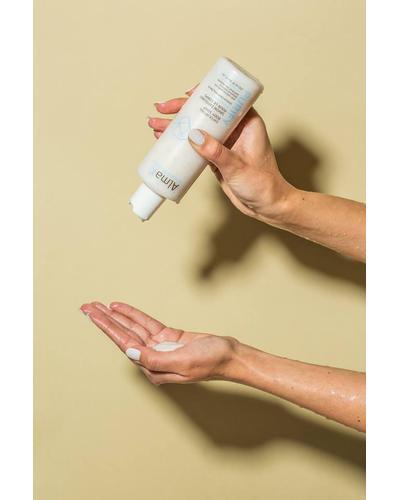 Alma K Мыло-скраб для тела Exfoliating Body Soap. Фото 2