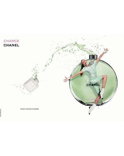 CHANEL Chance Eau Fraiche. Фото 4
