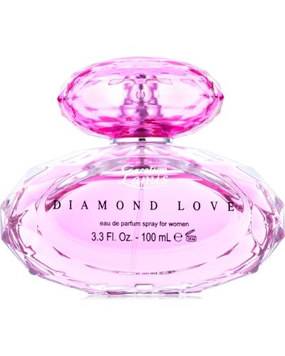 Creation Lamis Diamond Love