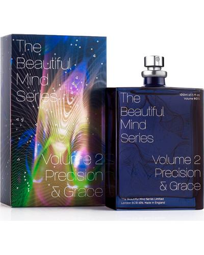 Escentric Molecules The Beautiful Mind Series Volume 2: Precision and Grace. Фото 4