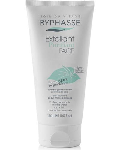 Byphasse Скраб для лица Purifying Face Scrub