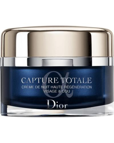 Dior Интенсивный восстанавливающий ночной крем для лица и шеи Capture Totale Creme De Nuit