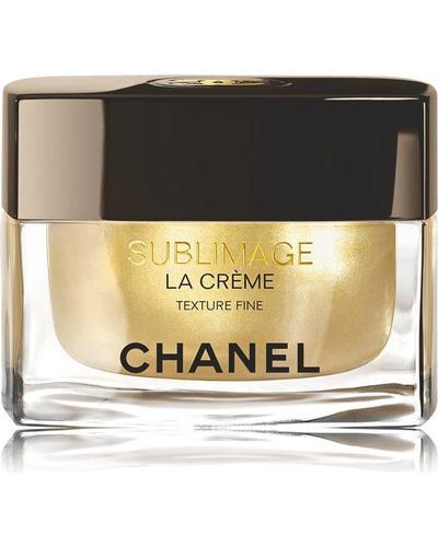 CHANEL Фундаментальний регенеруючий крем для обличчя та шиї легка текстура Sublimage La Creme Texture Fine