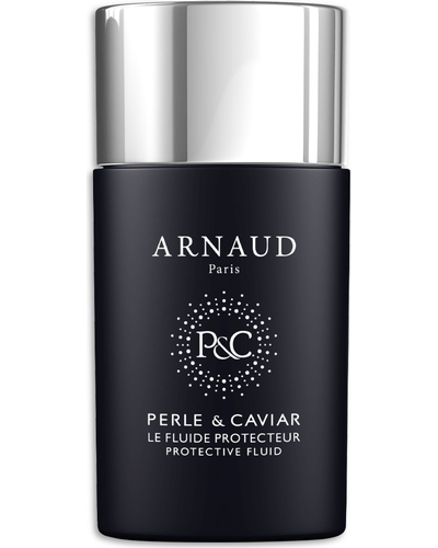 Arnaud Флюид для лица Perle & Caviar Protective Fluid