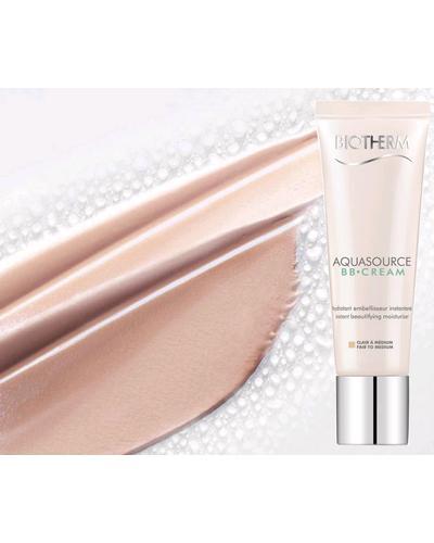 Biotherm ВВ крем для совершенного тона кожи Aquasource BB Cream. Фото 2