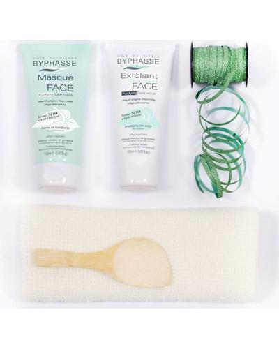 Byphasse Маска для лица Purifying Face Mask. Фото 6