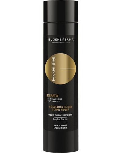 Eugene Perma Шампунь для ломких поврежденных волос Essentiel Keratin The Shampoo