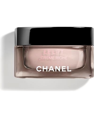CHANEL Крем-лифтинг насыщенная текстура Le Lift Creme Riche