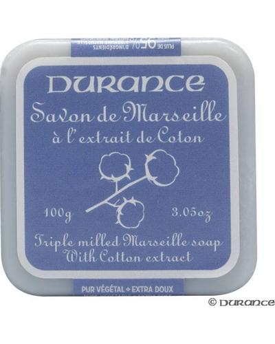 Durance Мыло марсельское Triple Milled Marseille Soap. Фото 7