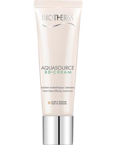 Biotherm ВВ крем для досконалого тону шкіри Aquasource BB Cream