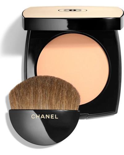 CHANEL Пудра з ефектом природного сяйва Les Beiges Healthy Glow Sheer Powder