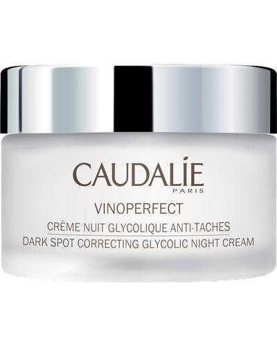 Caudalie Нічний крем для сяйва шкіри Vinoperfect Dark Spot Correcting Glycolic Night