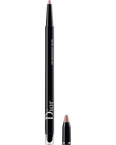 Dior Водостійка підводка-олівець Diorshow 24H Stylo