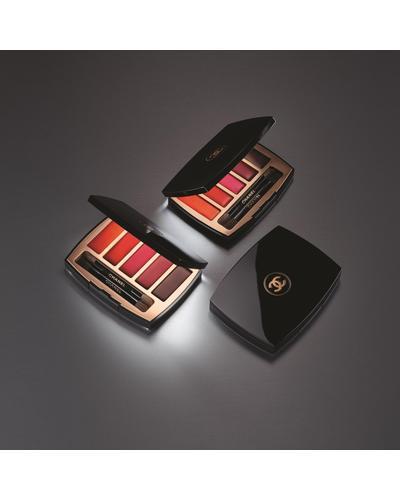 CHANEL Палитра для макияжа губ La Palette Caractere. Фото 4
