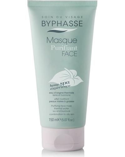 Byphasse Маска для лица Purifying Face Mask