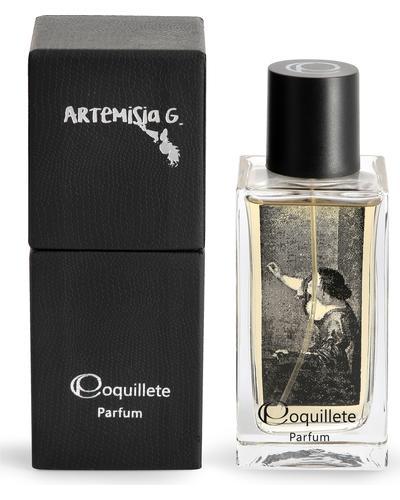 Coquillete Paris Artemisia G