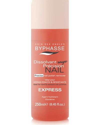 Byphasse Средство для снятия лака Nail Polish Remover Express