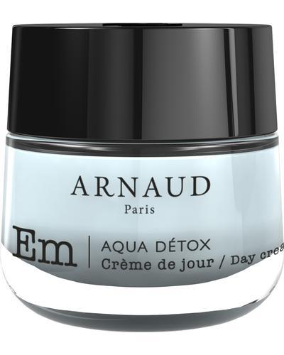 Arnaud Крем денний для сухої та чутливої шкіри обличчя Aqua Detox Day Cream for Dry to Very Dry Skin