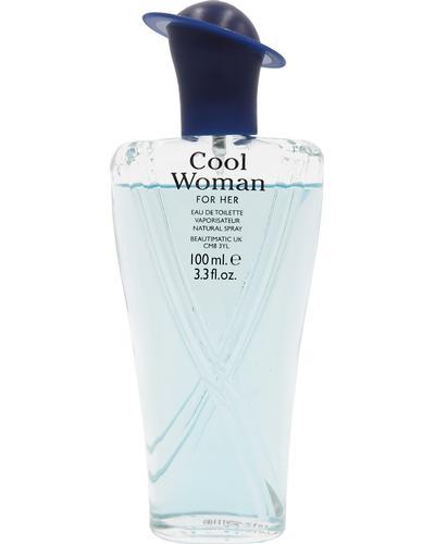 BEAUTIMATIC Cool Woman