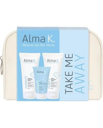 Alma K Дорожний набір Take Me Away