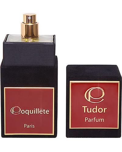 Coquillete Paris Tudor