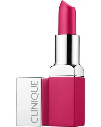 Clinique Матовая помада для губ Pop Matte Lip Colour + Primer