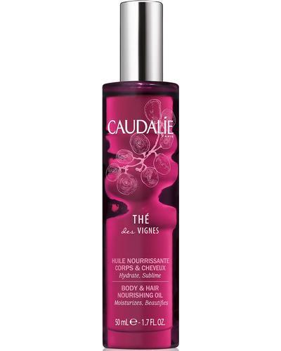 Caudalie The des Vignes Body & Hair Nourishing Oil