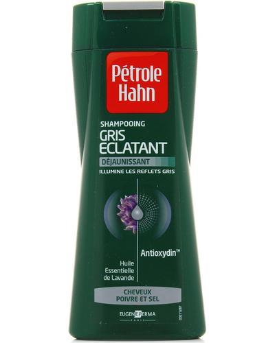 Eugene Perma Укрепляющий шампунь для седых волос