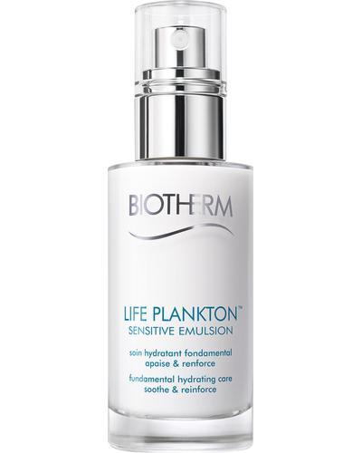 Biotherm Емульсія для чутливої шкіри Life Plankton Sensitive Emulsion