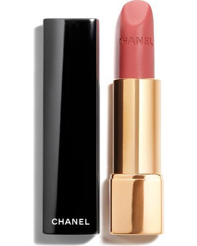 CHANEL Сяюча, матова губна помада Rouge Allure Velvet Luminous Matte Lip Color